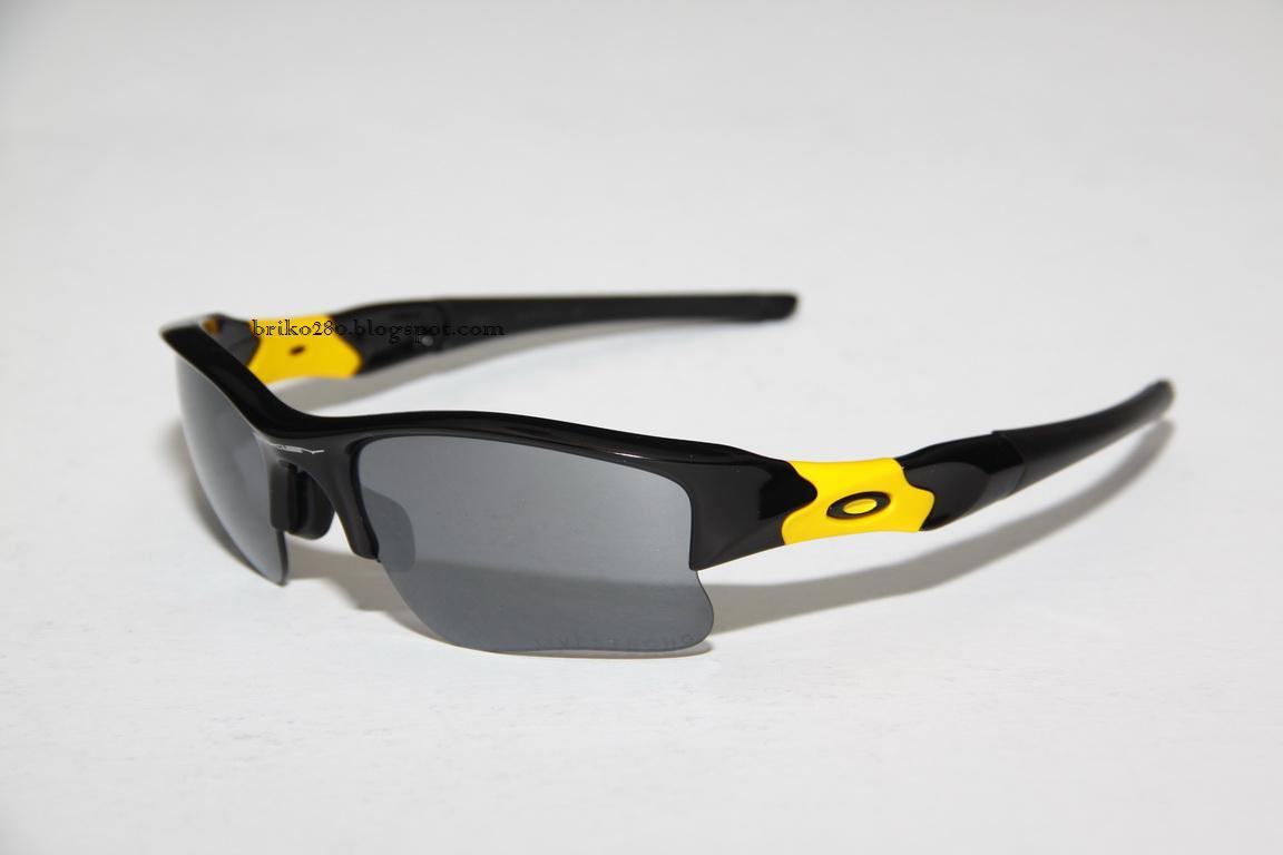 6d041f3cfa1c6 Oakley Livestrong Flak Jacket « Heritage Malta