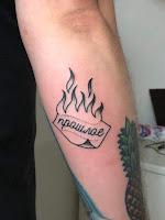 дешевые тату в уфе