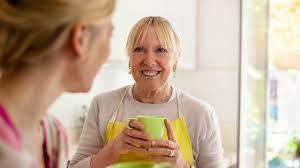 Akan Membuat Mertua Senang, Kenapa