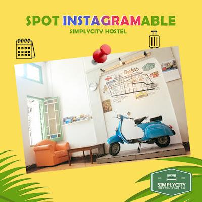 Hotel Instagramable Bandung