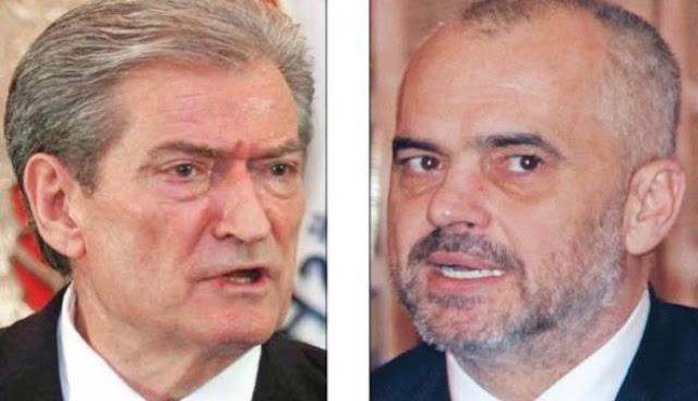«Δημοκρατία του χασίς» η Αλβανία
