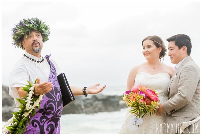 Maui Elopement Coordinator