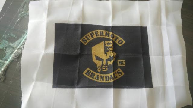 Bendera Supermoto