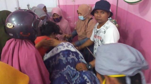 Istri Mantan Kasat Reskrim Polres Dompu Tewas Dibunuh Tetangga