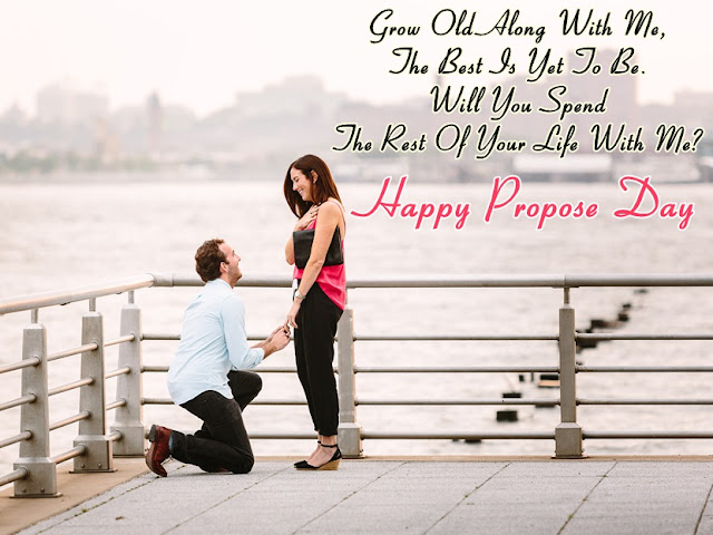 propose day card
