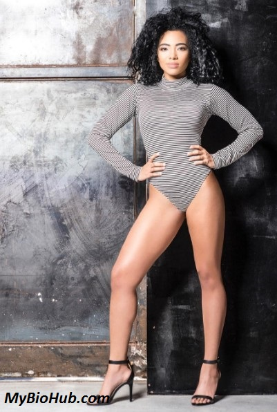 Amanda Du Pont Once Had Widely Publicized Relationships With South
