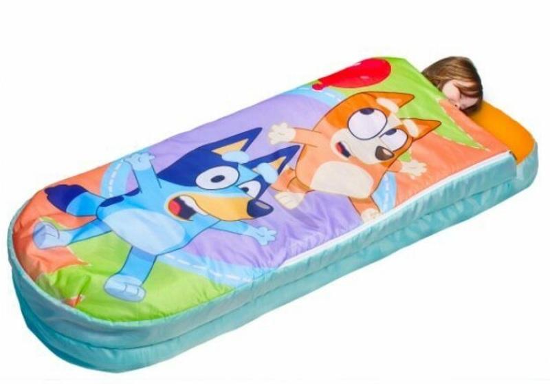 bluey ready bed