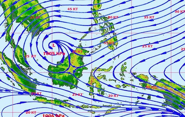 BMKG Keluarkan Peringatan Dini: 94 Persen Wilayah Indonesia Waspadai Cuaca Ekstrem