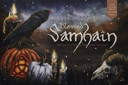 Next on the Ancient Celtic Calendar
