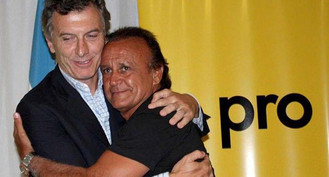 """Miguel del Sel: """"Si no se ponen de acuerdo, seré candidato del PRO"""""""
