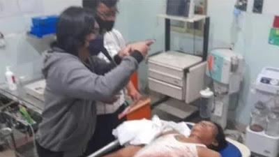 Ketua Umum Partai UKM Indonesia Desak Polri Usut Pembunuhan Wartawan di Siantar