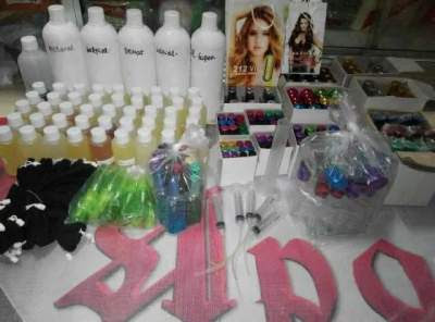 Supplier parfum refill Agam