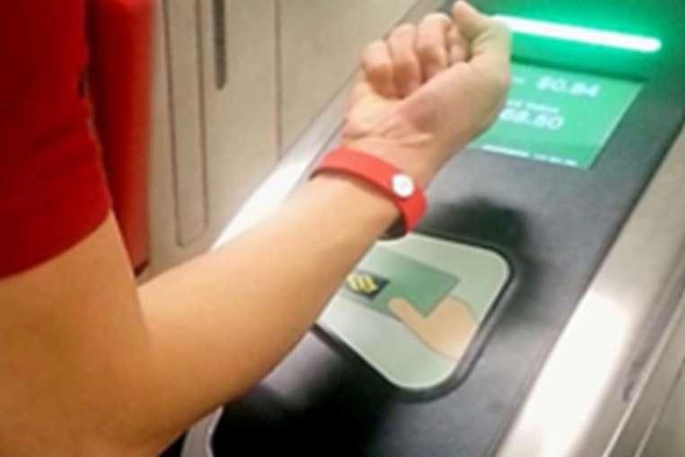 The Future of Mobile Payments - 'Wearable Payments'
