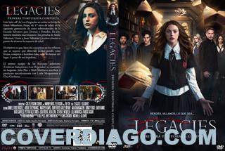 Legacies - Season / Temporada 01