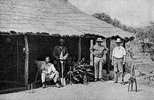 Southern Rhodesia - History of Colonial Zimbabwe-historicalville.com