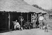Southern Rhodesia - History of Colonial Zimbabwe