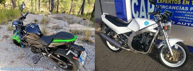 Kawasaki-Z400-vs-Suzuki-GS500