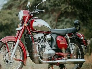 भारत में बनी Jawa बाइक का जलवा, अब यूरोप में भी बिकेगी
