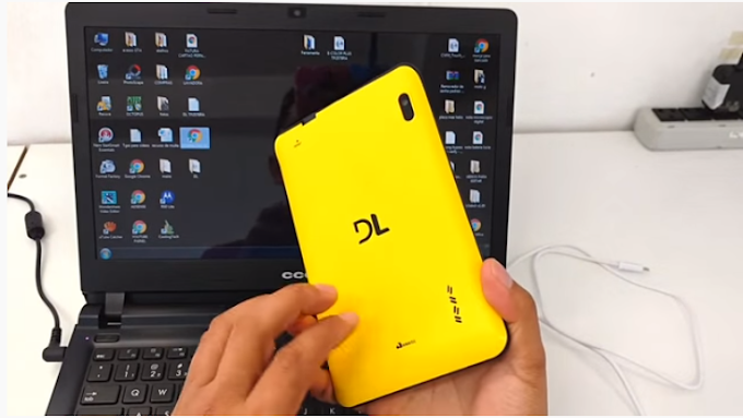 Aprenda como Instalar a Firmware (Stock Rom) nos Tablet DL TP257BRA e outros.