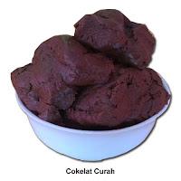 cokelat curah kiloan