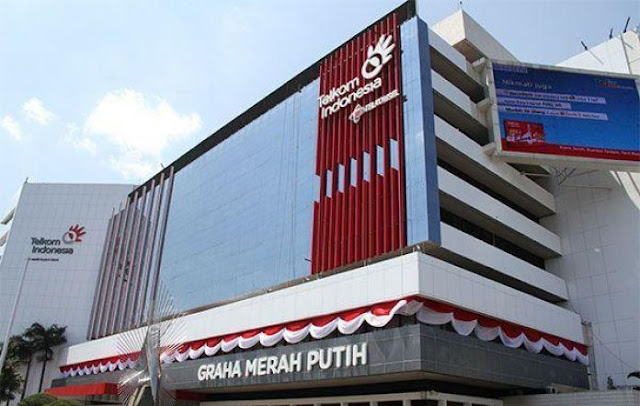Lowongan Kerja PT Telekomunikasi Indonesia Tbk - Telkom
