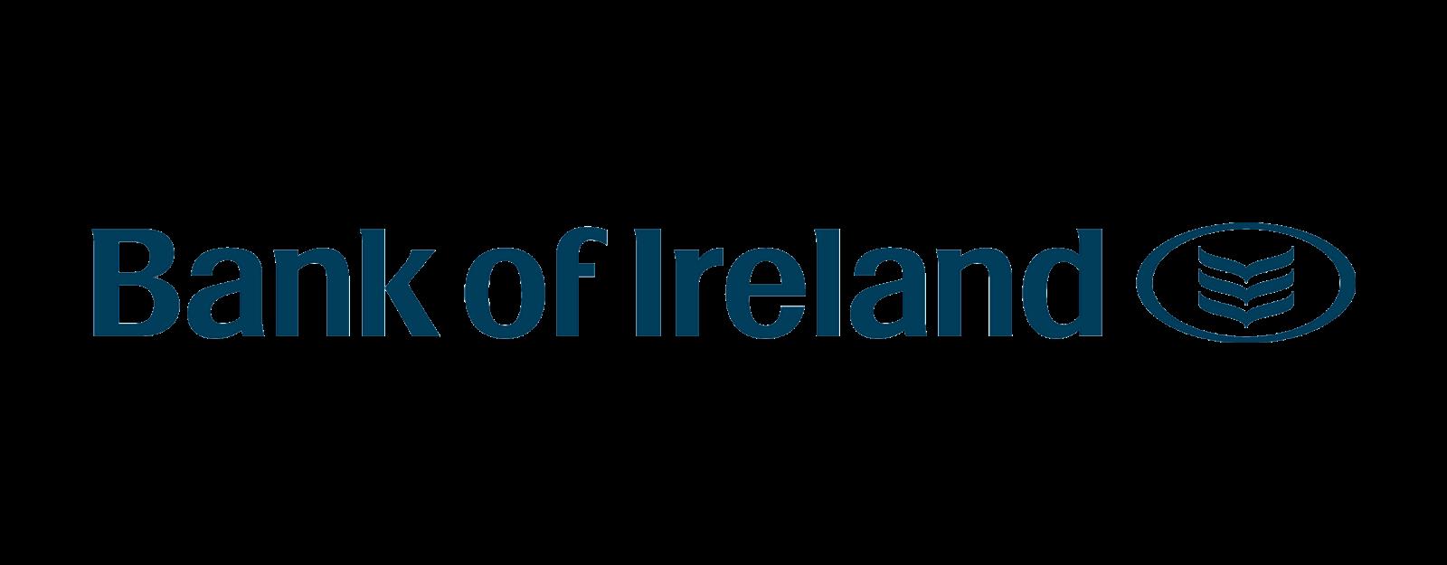 Bank of Ireland Logo PNG Format