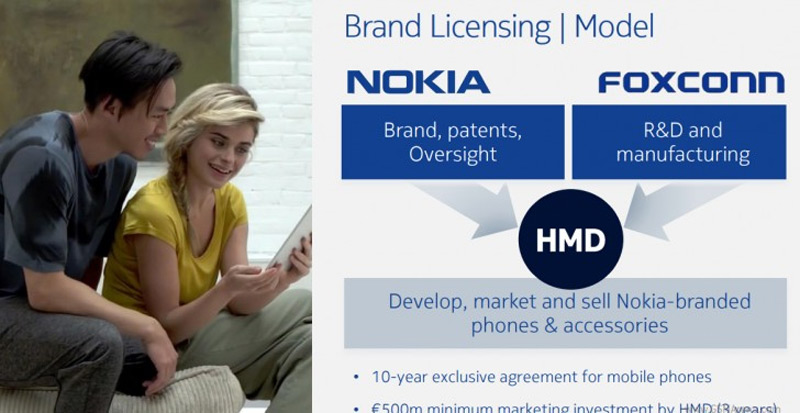 It's official: Nokia makes Android phones again by HMD