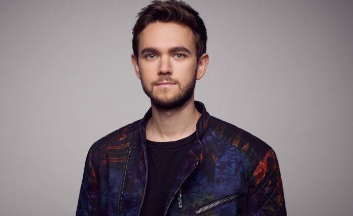 POPULAR DJ ZEDD MAY BE COLLABORATING WITH DR. LACK OF RESPECT FOR DUO VALORANT STREAM