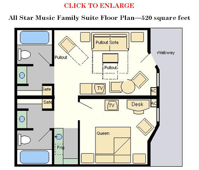 All Star Music Suite Floor Plan Trend Home Design And Decor