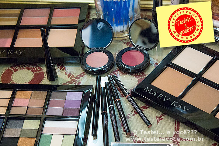 Mary Kay Global Makeover Day