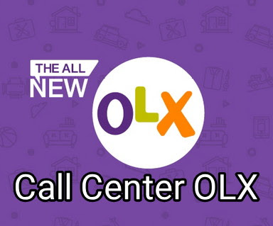 Call center olx terbaru 2019
