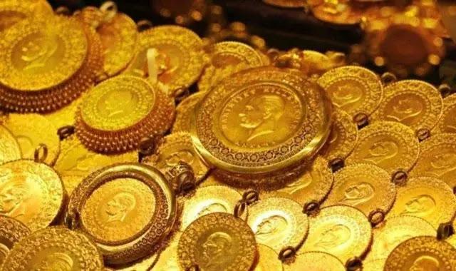 سعر الذهب في تركيا اليوم الجمعة يناير 22/1/2021