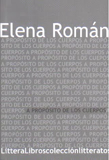 A propósito de los cuerpos, de Elena Román