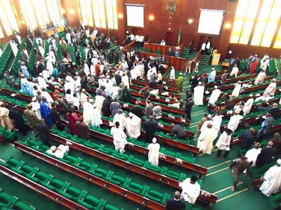 Trouble Looms as Reps Summon Ex-Minister and Contractors Over N1trn Rail Contract