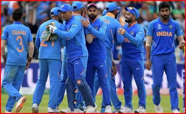 दुनिया की टॉप-8 टीमें जो सबसे अधिक टी-20 अंतरराष्ट्रीय मैच खेली है, देखें भारत का स्थान