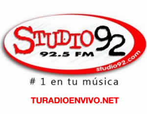 Studio 92