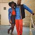 Lupitan Nyong'o romances Nigerian Man, GQ Style editor, Mobolaj Dawodu