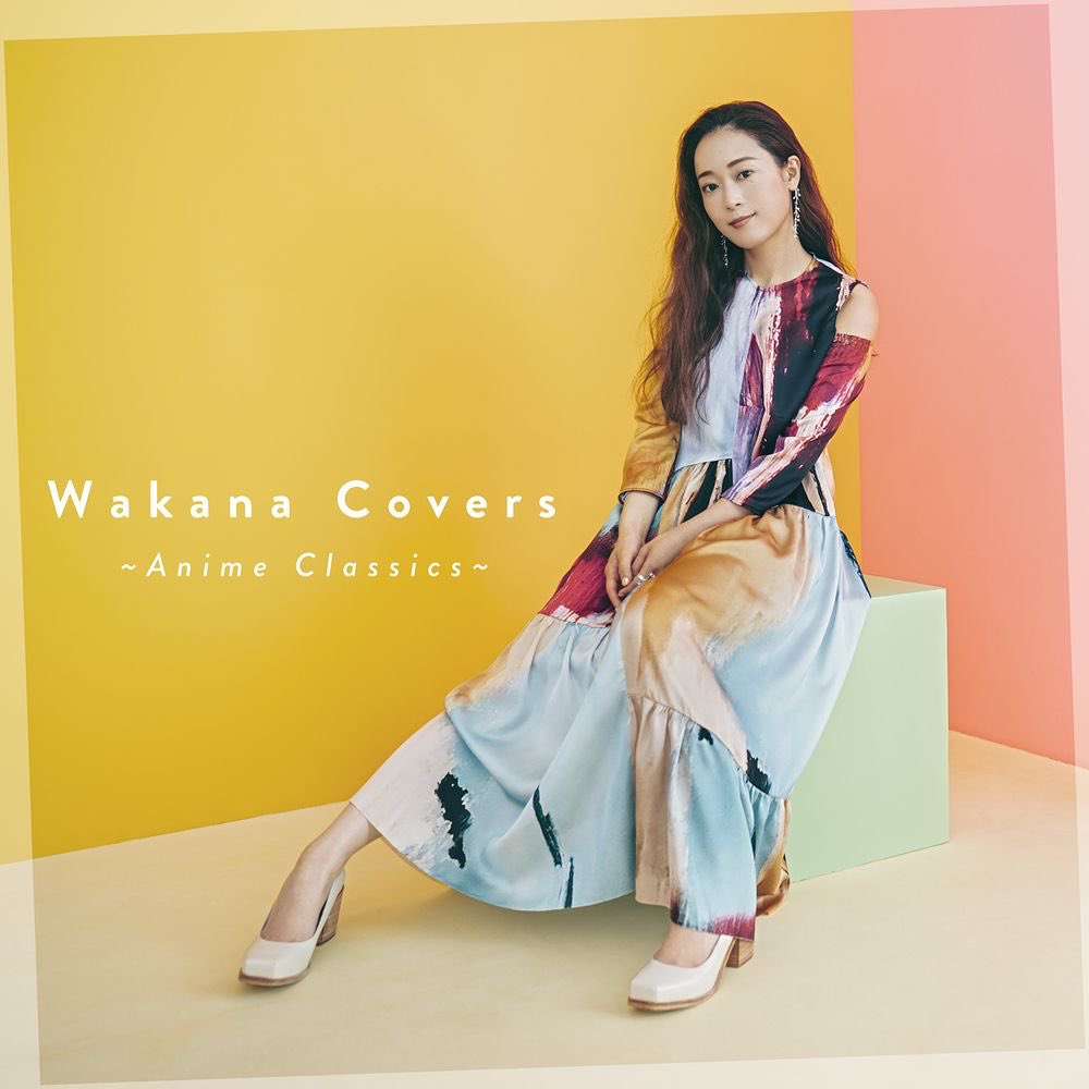 Wakana Covers - Anime Classics [2020.12.09+MP3+RAR]