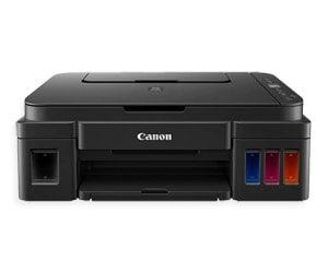 Impressoras Multifuncionais Canon PIXMA G2415 Software e drivers da série PIXMA G2415 (Windows)
