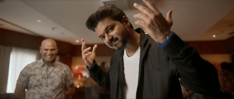 Bigil (2019) Hindi Dubbed Movie Is About