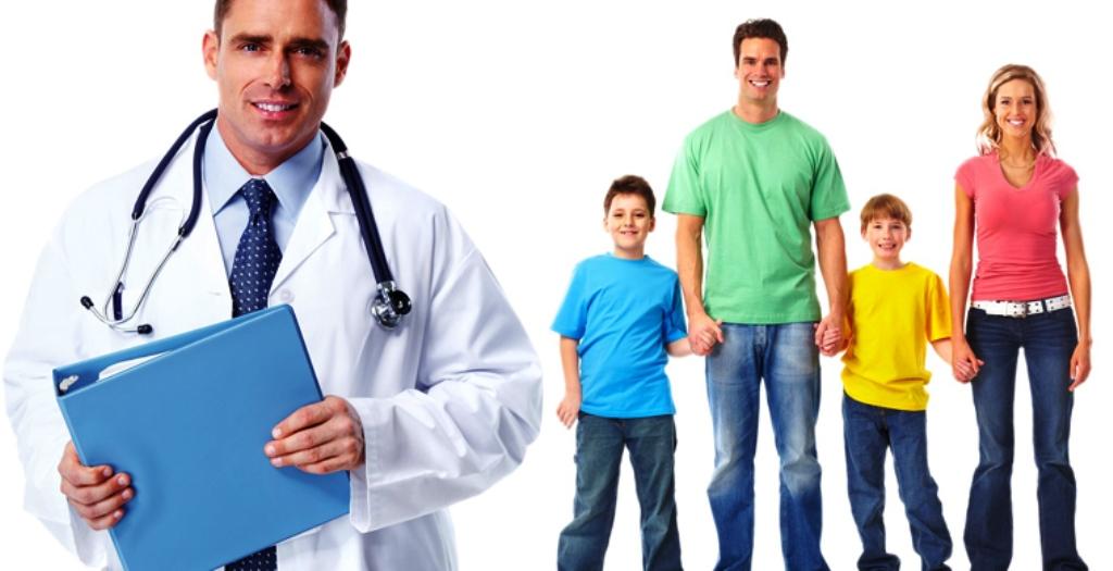 Υποχρεωτικός ο Οικογενειακός Γιατρός