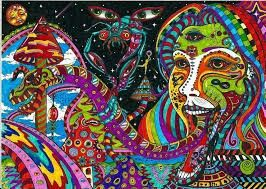 dmt frequency