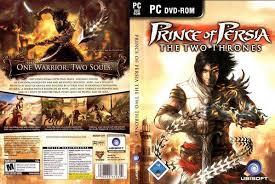 تحميل لعبة Prince of Persie 3 برابط واحد من ميديا فاير