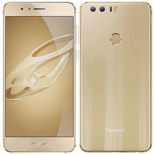 مواصفات وسعر Huawei Honor 8 بالصور والفيديو