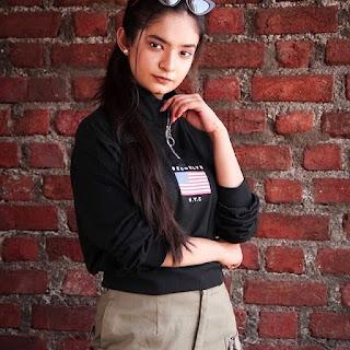 Anushka Sen Images 65
