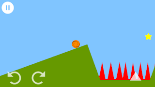 Download Game Crazy Roll Ball Apk v1.3 Mod