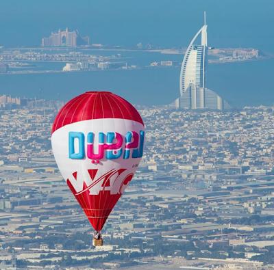 Travel Dubai, United Arab Emirates.