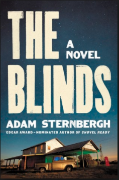 Book review of The Blinds by Adam Sternbergh