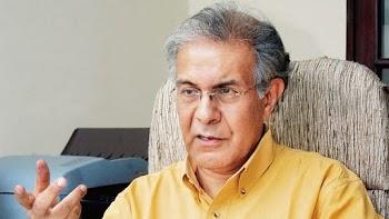 Wajahat Habibullah mediator Shaheen Bagh