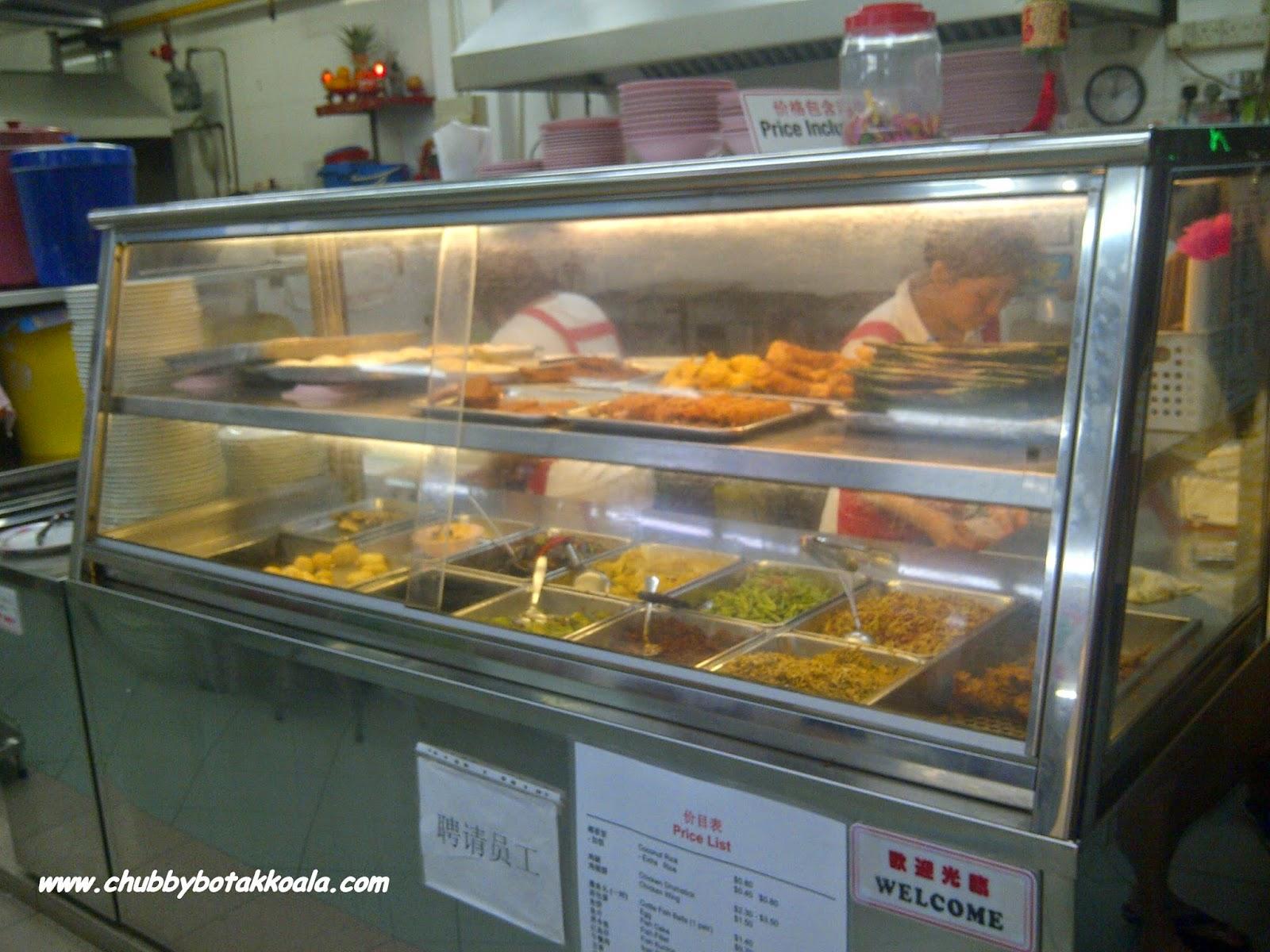 And lifestyle ponggol nasi lemak not your ordinary nasi lemak